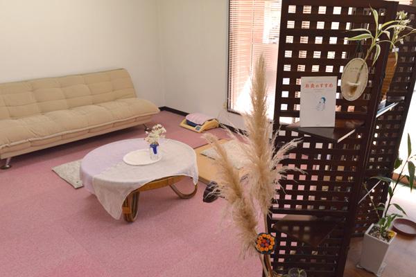 鹿児島市下荒田の鍼灸院